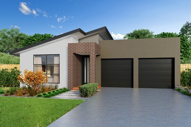 Picture of Lot 1262 Audley Circuit, GREGORY HILLS NSW 2557