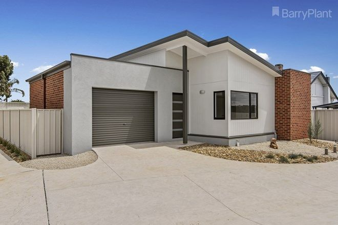 Picture of 1/346a Midland Highway, EPSOM VIC 3551