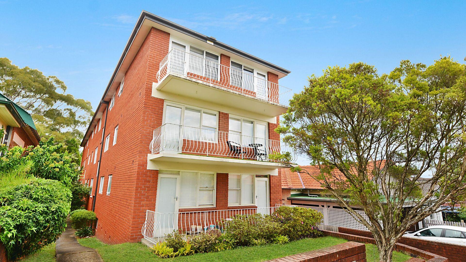 1/9 Hooper Street, Randwick NSW 2031, Image 2