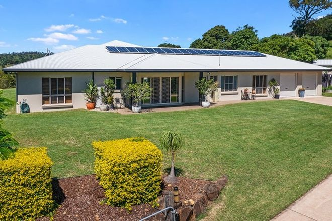 Picture of 74 Irvine Road, CHATSWORTH QLD 4570
