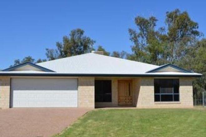 Picture of 23 Bernborough Place, GOONDIWINDI QLD 4390