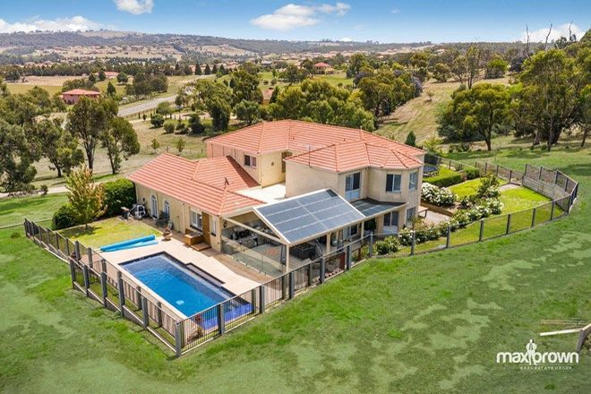 Picture of 1120 Valley Drive, HIDDEN VALLEY VIC 3756