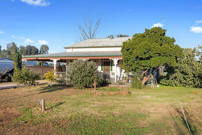Picture of 140 Michie Street, ELMORE VIC 3558