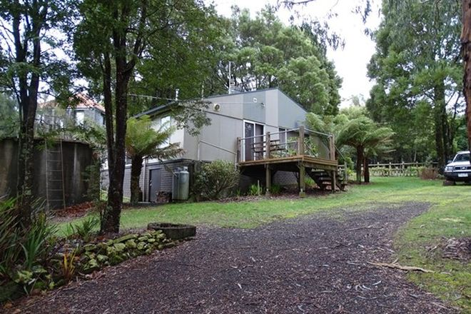 Picture of 72 Main Road, BEECH FOREST VIC 3237