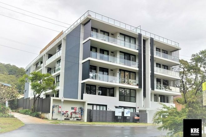 Picture of 3/7 Beane Street West, GOSFORD NSW 2250