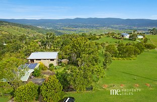 Picture of 327 Ocean View Road, Ocean View QLD 4521