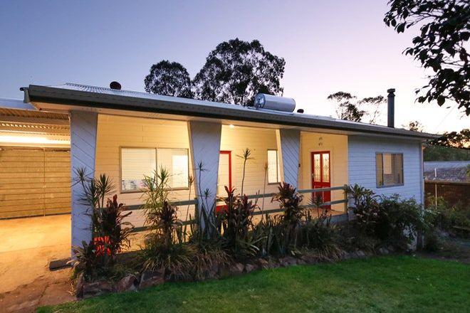 Picture of 29 Thorburn Street, NIMBIN NSW 2480