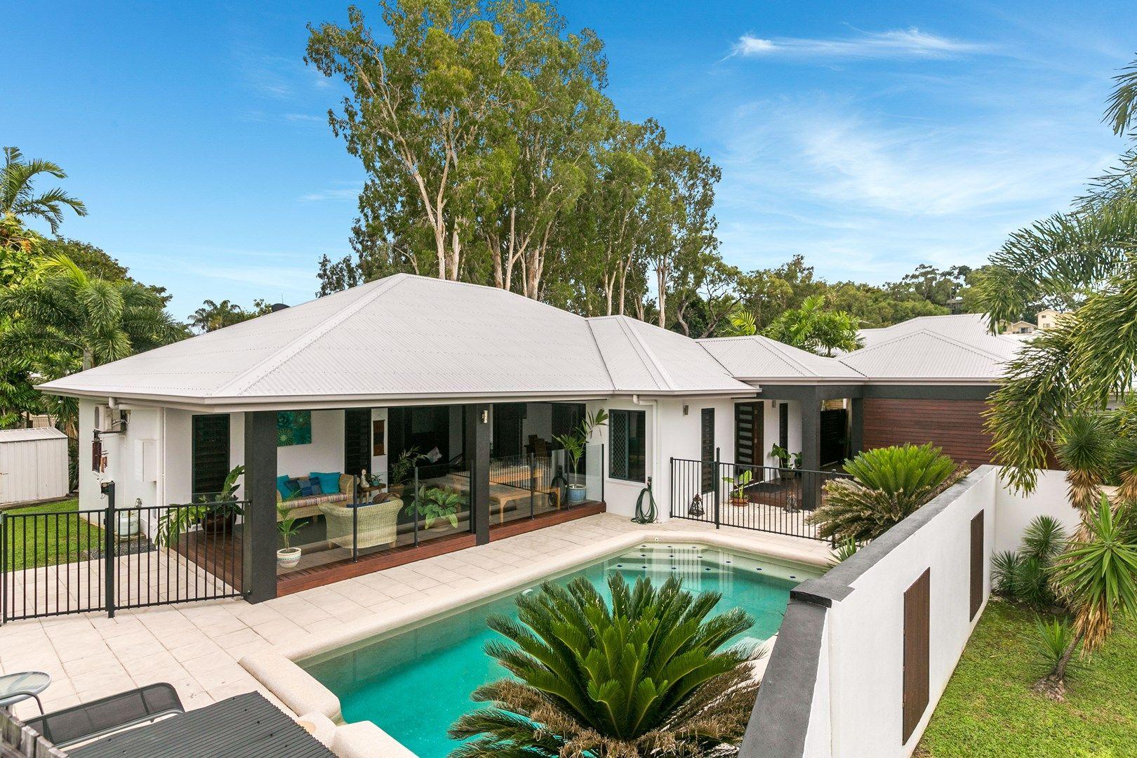 23 Lagoon Drive, Trinity Beach QLD 4879, Image 0