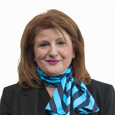 Anna Martaki, Sales representative
