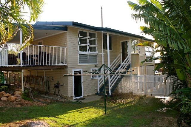 1 Williams, West End QLD 4810, Image 0