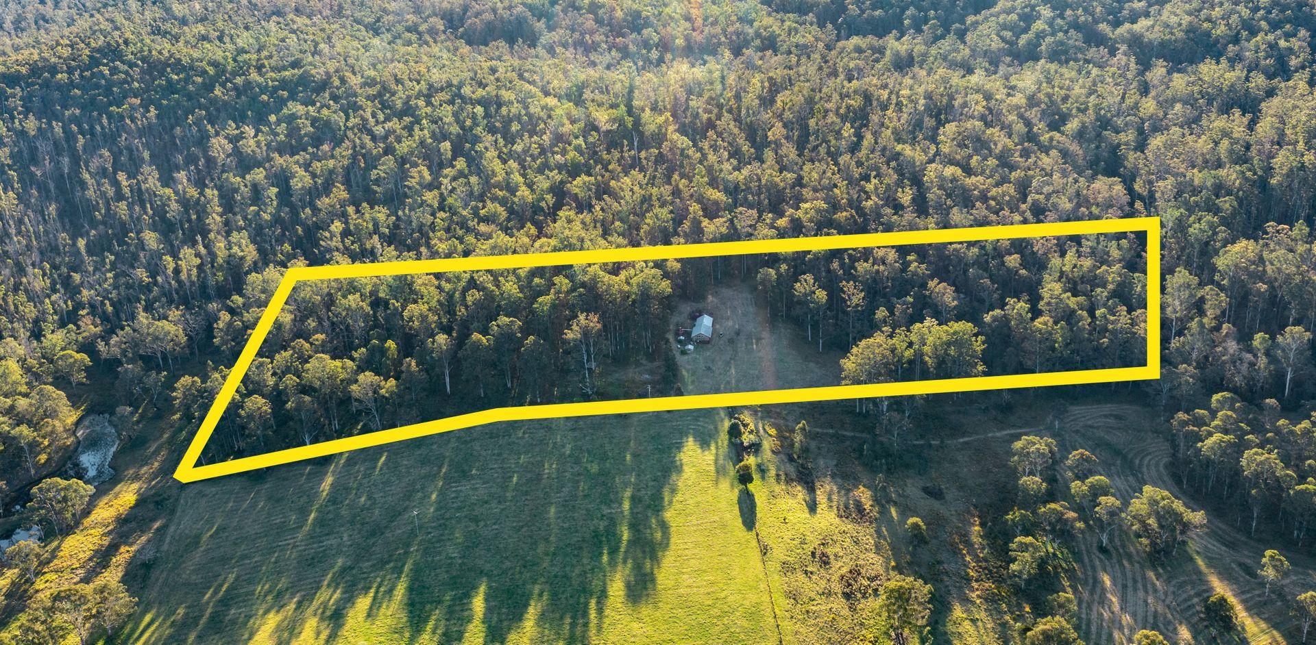 165 Hills Road, Woodenbong NSW 2476, Image 2