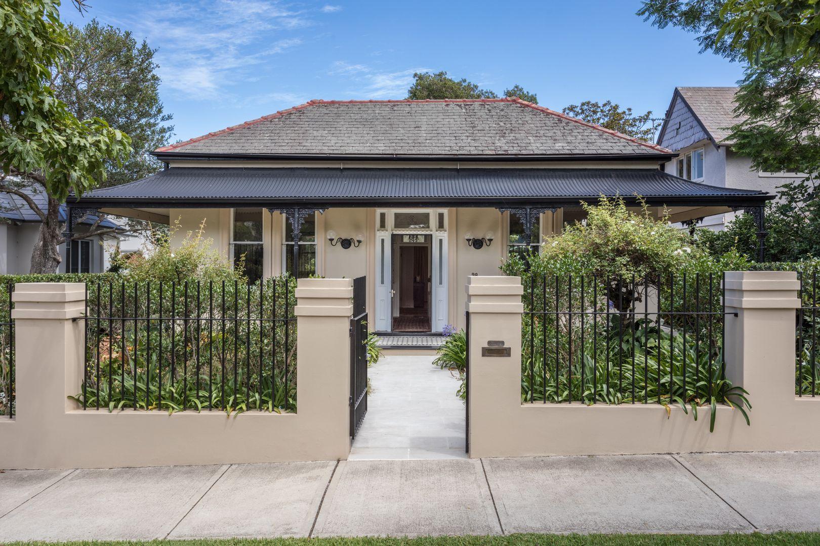 98 Prince Albert Street, Mosman NSW 2088, Image 0