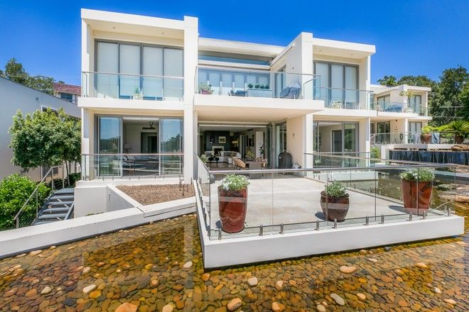 Picture of 5/6 Coolum Place, YOWIE BAY NSW 2228