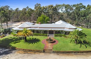 Picture of 113 Ranters Gully Road, Muckleford VIC 3451