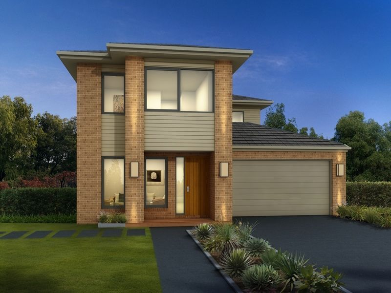 Lot 1433 McAdam Drive (Meridian), Clyde North VIC 3978, Image 0