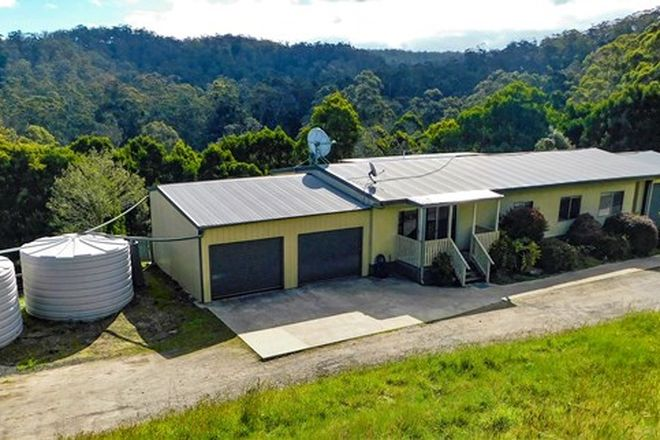 Picture of 785 Great Ocean Road, APOLLO BAY VIC 3233