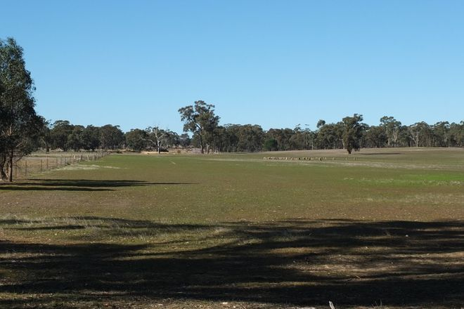 Picture of Lot 4 Sunraysia Highway, AVOCA VIC 3467
