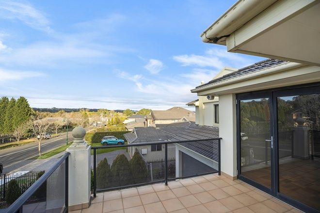 Picture of 57 Highland Drive, BOWRAL NSW 2576