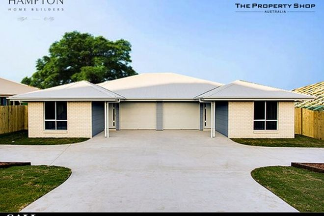 Picture of 3 Meridian Terrace, GYMPIE QLD 4570