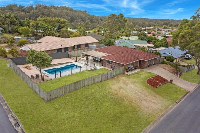 Picture of 1 Marigold Place, MOUNT COTTON QLD 4165