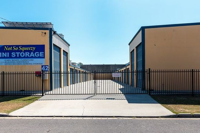 Picture of 1-30/42 Beach Street, KIPPA-RING QLD 4021