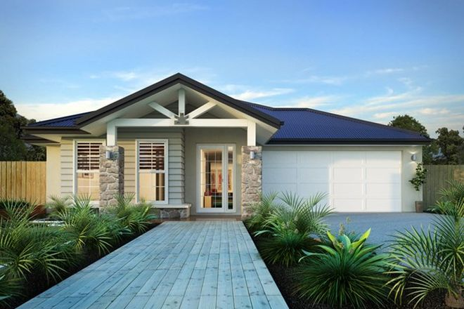 Picture of Lot 12 Bracken Ridge, BRACKEN RIDGE QLD 4017