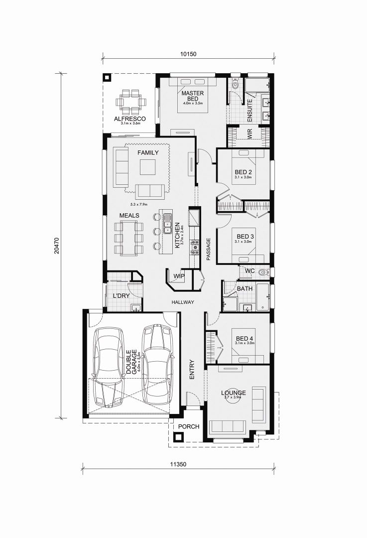 Lot 1109 Verdant Hill Estate, Tarneit VIC 3029, Image 1