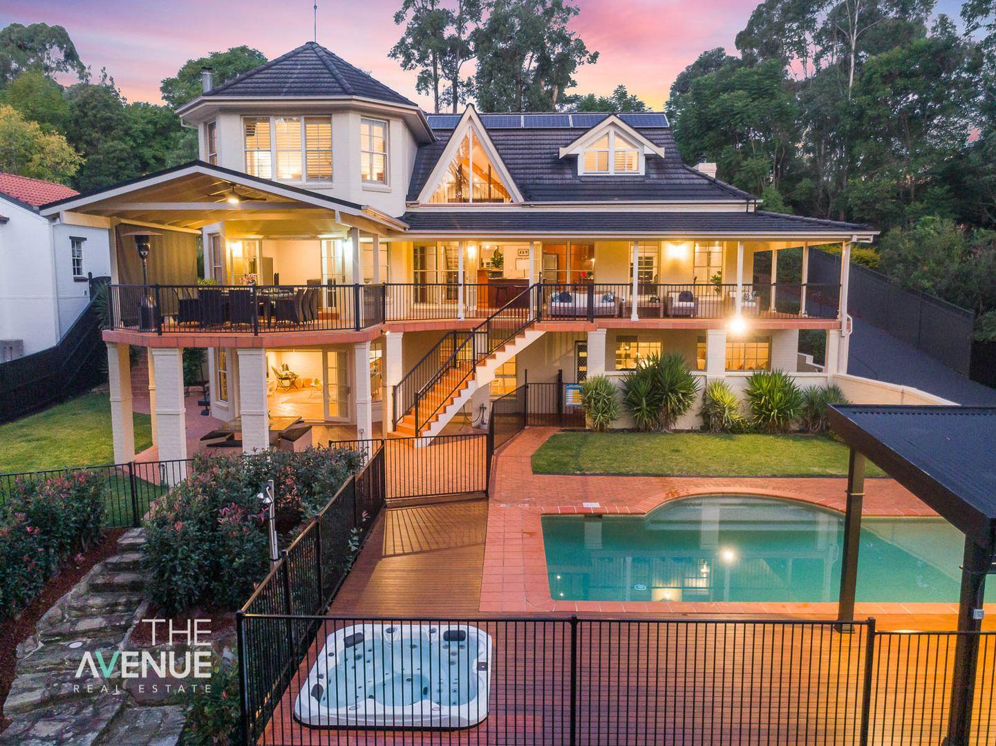 6 Hyde Avenue, Glenhaven NSW 2156, Image 2