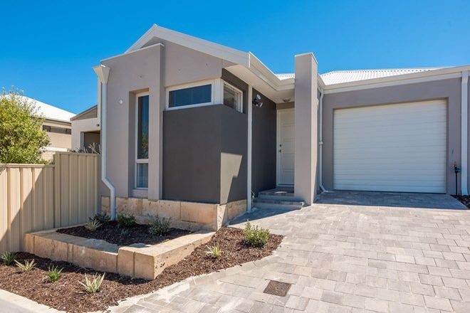 Picture of 130B Woodside Street, DOUBLEVIEW WA 6018