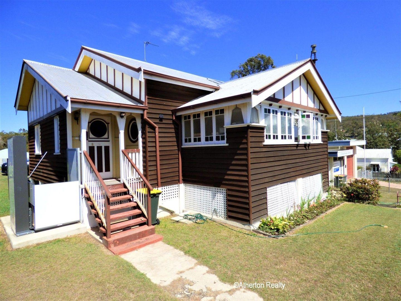45 Grace Street, Herberton QLD 4887, Image 0