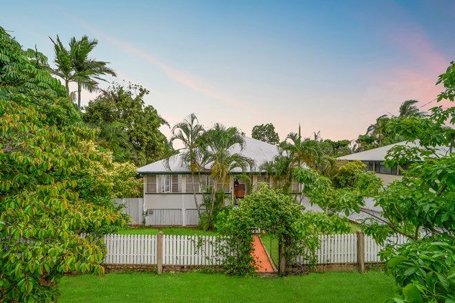 Picture of 6 Garrick Street, WEST END QLD 4810
