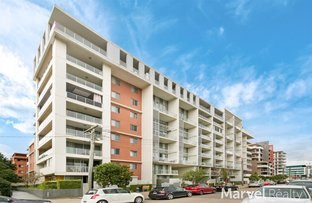 Picture of 87/10-16 Castlereagh Street, Liverpool NSW 2170