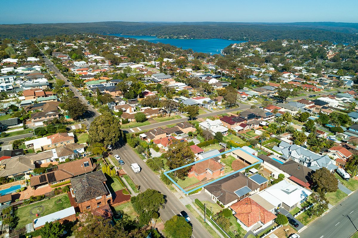527 Port Hacking  Road, Caringbah South NSW 2229, Image 2
