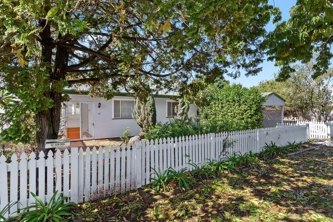 Picture of 28 McDowall Street, NEWTOWN QLD 4350