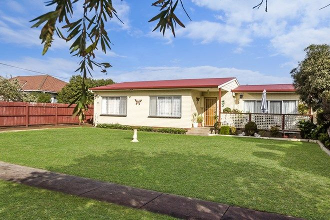 Picture of 43 Waterford Avenue, PORTLAND VIC 3305