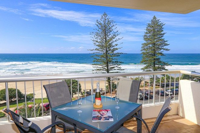 Picture of 33/1770 David Low Way, COOLUM BEACH QLD 4573