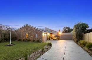 Picture of 13 Pascoe Court, Mooroolbark VIC 3138