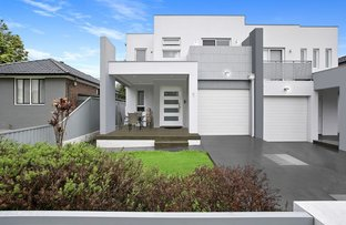 Picture of 3a Brewer Crescent, South Wentworthville NSW 2145