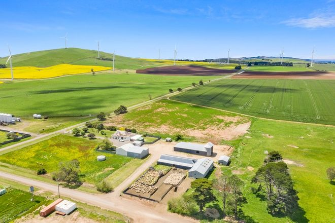 Picture of 383 Troys Road, WAUBRA VIC 3352