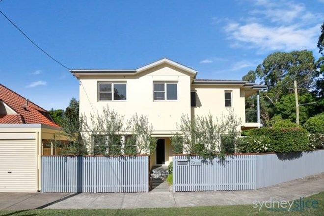 Picture of 73 Park Ave, CREMORNE NSW 2090