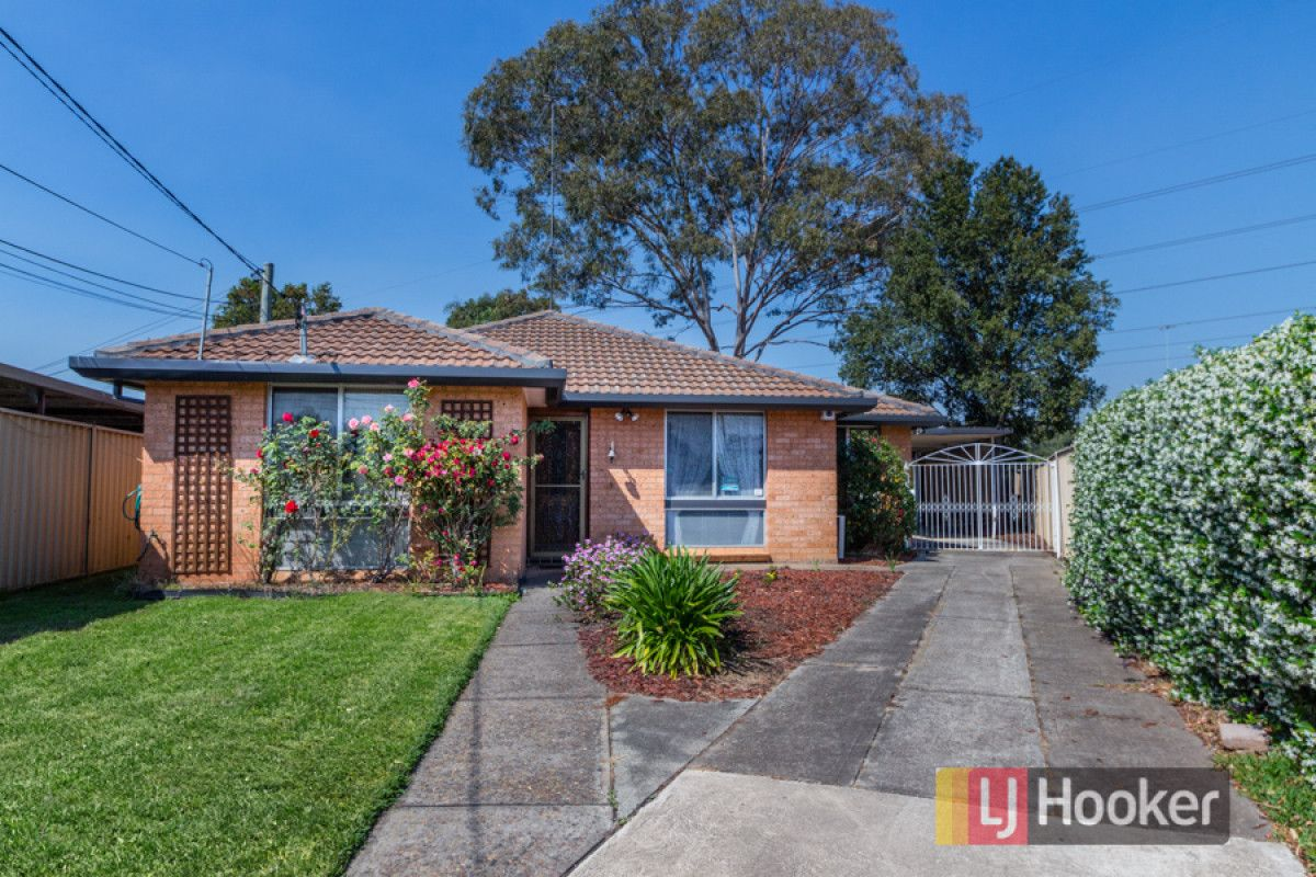 11 Ryan Place, Mount Druitt NSW 2770, Image 2