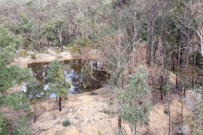 Picture of Lot 4 Putty Road, PUTTY NSW 2330