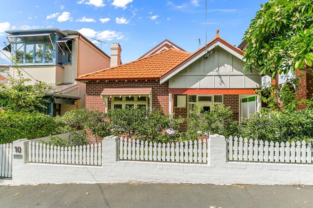 10 Llewellyn Street, Balmain NSW 2041, Image 0