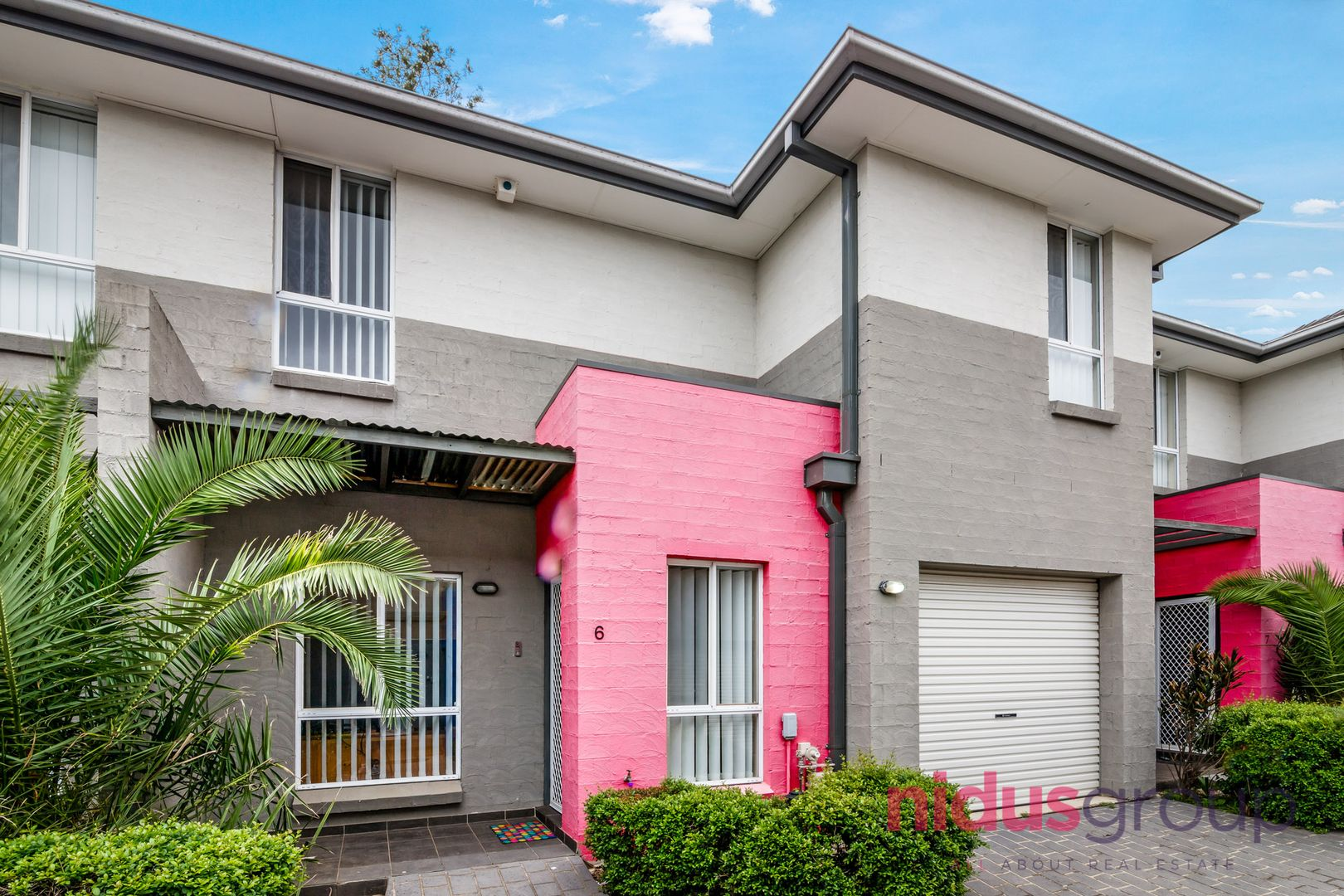 6/17 Beatrice Street, Rooty Hill NSW 2766, Image 0