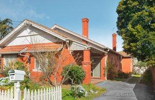 Picture of 55 Hobart Road, Murrumbeena VIC 3163