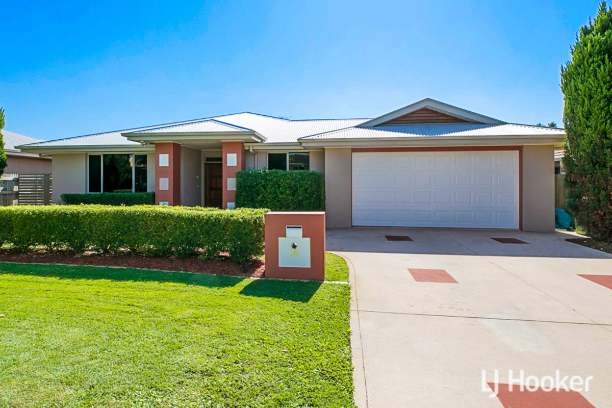 14 Tudar Place, Thornlands QLD 4164, Image 0