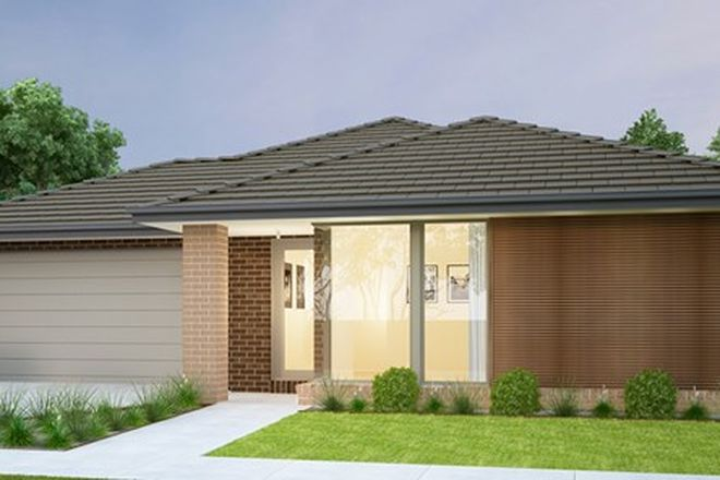 Picture of 1404 Kamona Street, CLYDE VIC 3978
