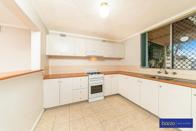 Picture of 10/3 YEO COURT, KOONDOOLA WA 6064