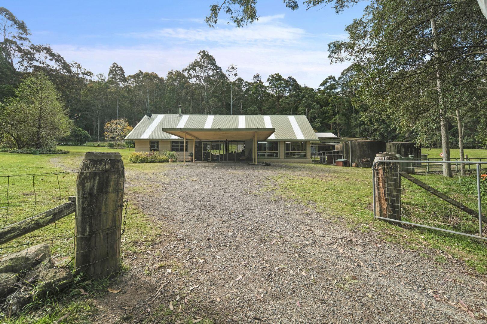 158 Tobins Road, Mandalong NSW 2264, Image 0