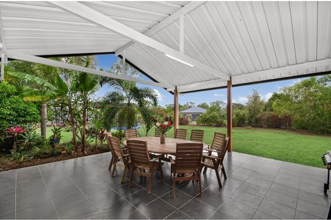 Picture of 1-3 Sugargum Court, BLACK RIVER QLD 4818